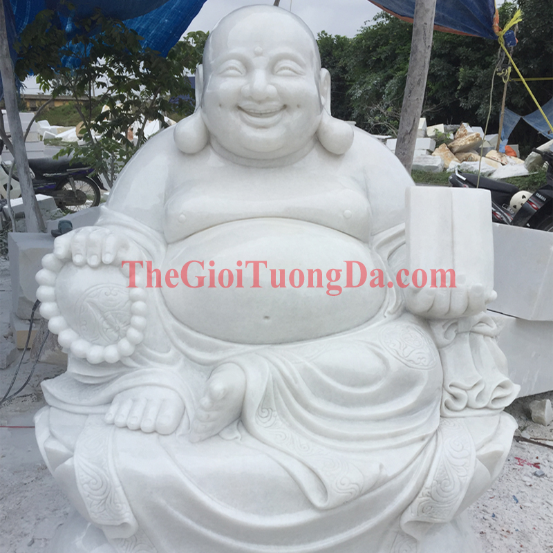 The Happy & Fat Buddha