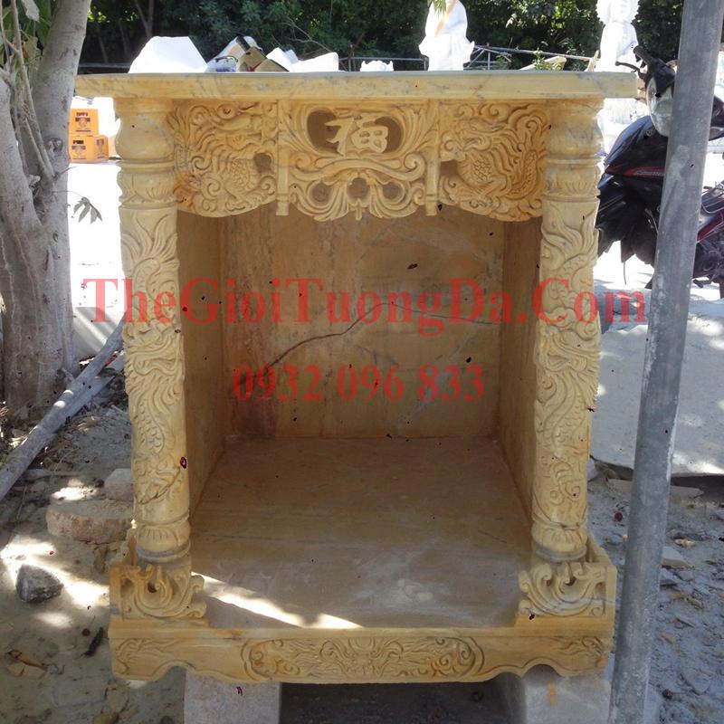 The Altar Table